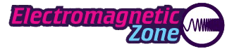Electromagnetic Zone logo